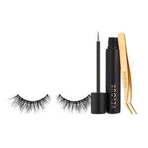 Velour lash kit